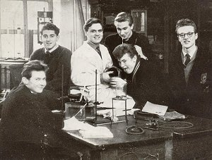 Science 1960